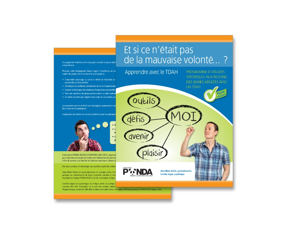 Association Panda : Guide de formation - 175 pages